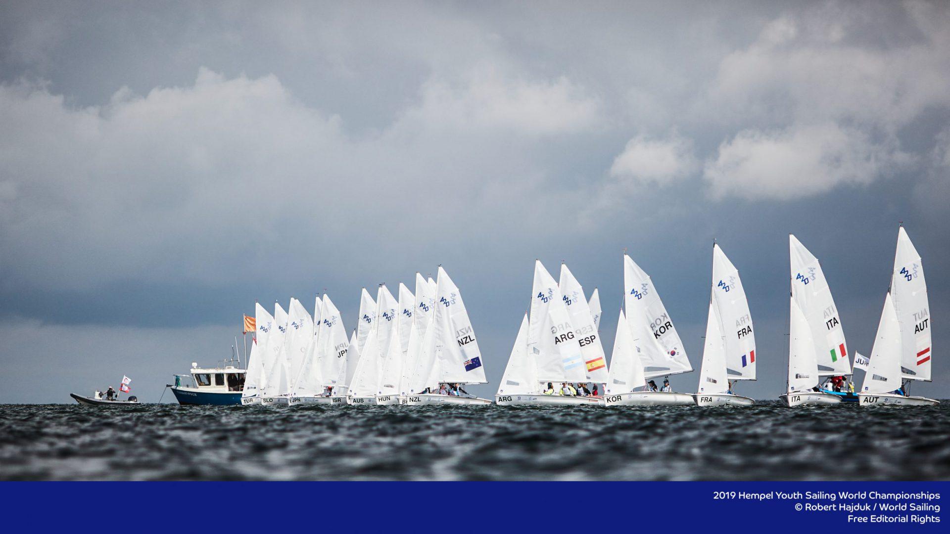 Hempel Youth Sailing World Championships