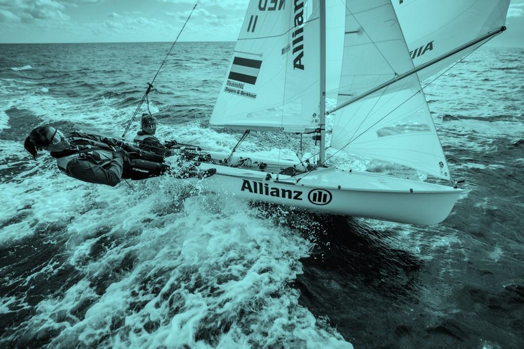 Afrodite Zegers and Lobke Berkhout Team Allianz-22_TFIWkleur